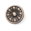 Cast Iron Rosette - Large